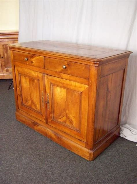 antique louis philippe cherry buffet at 1stdibs