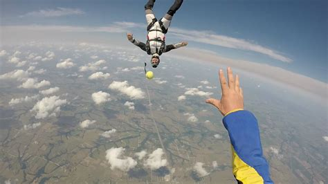 sky dive 5 realistic goals for the 20 year in 2018