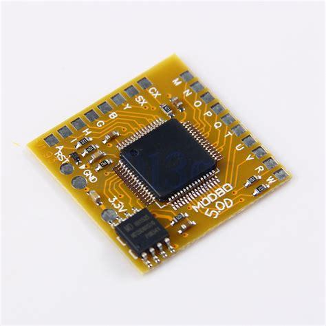 Ps2 Non Hardisk modbo5 0 v1 93 chip for ps2 ic ps2 supporthard disk boot nic hw