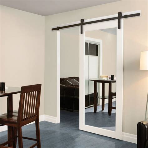 Sliding Closet Door Kit 25 Best Ideas About Door Kits On Barn Doors For Homes Contemporary Laundry Room