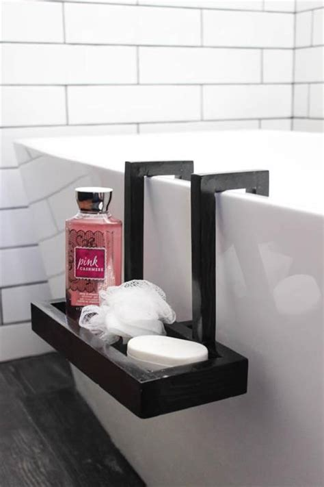 fitting your own bathroom 25 best ideas about bath caddy on pinterest bath shelf