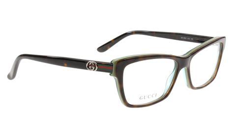 new gucci eyeglasses gg 3562 la2 gg3562 53mm ebay