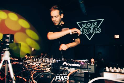 san holo interview san holo talks touring music and his label bitbird