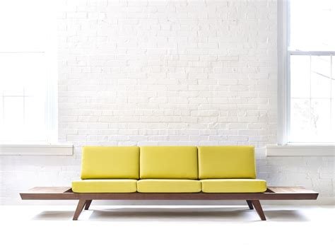 modern sofa bench designer s corner sarah dooley of leedy interiors for