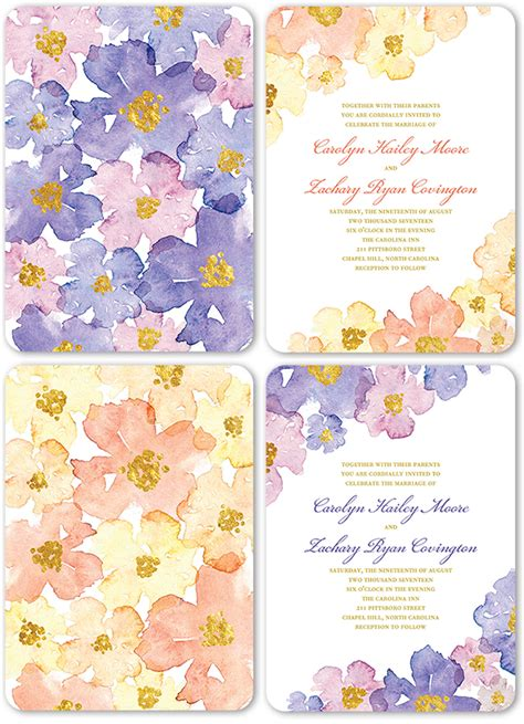 Wedding Invitations Reviews by Shutterfly Wedding Invitations Reviews Yaseen For