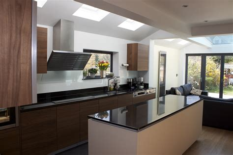 modern kitchen extensions modern kitchen dining extensions smith design cool