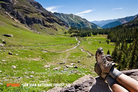 Trains In America by San Juan National Forest Outthere Colorado