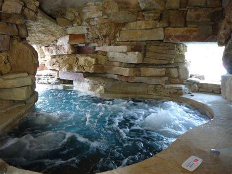 backyard grotto backyard remodel new smyrna beach contractor