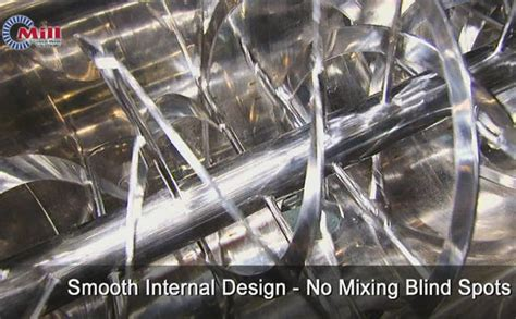 Mesin Mixer Powder Mixer Ribbon ribbon mixer plastics and rubber machine sources