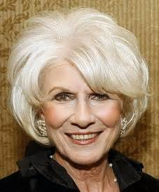 hairstyles for 70 with hair short haircuts for women over 70 hair style