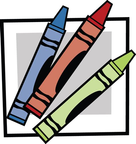 crayons clipart crayon clipart transparent background pencil and in