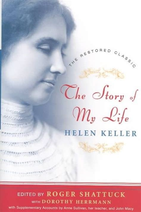biography helen keller english the story of my life by helen keller hardcover book