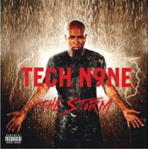best tech n9ne album sputnikmusic news wk 09 09 2016 news bandmine