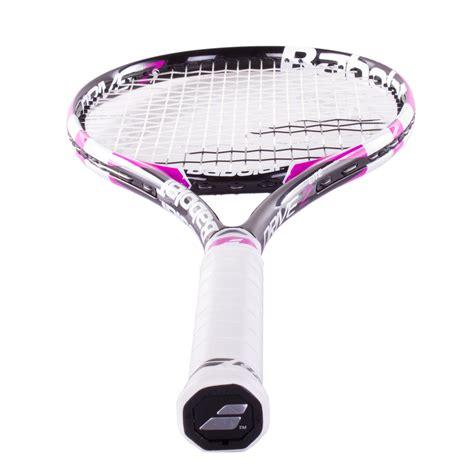 babolat lite babolat drive z lite pink tennis racquet