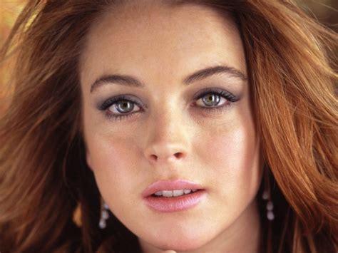 Lindsay Lohan Is by Lindsay Lindsay Lohan Wallpaper 98754 Fanpop