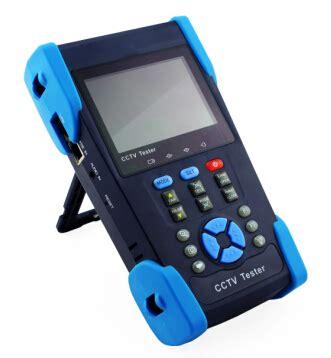 Cctv Testerahd 7201080analoglan Tester products cctv tester ip tester hd tvi cvi ahd sdi tester test monitor hdmi input 4k h 265 poe