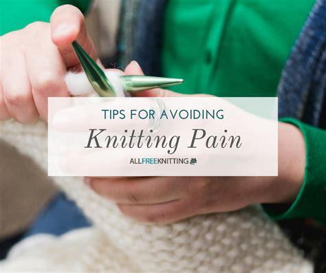 knitting tips 29 tips for avoiding knitting allfreeknitting