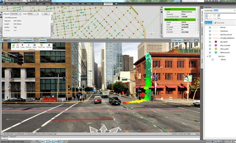 tutorial autocad map 3d 2012 earthmine extension brings new perspective to autocad map