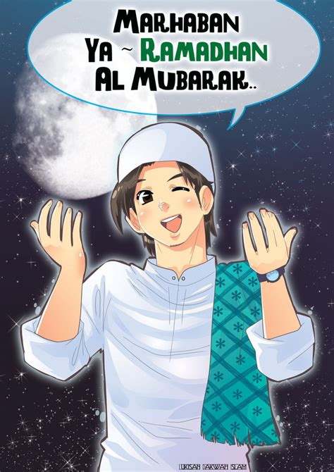 Marhaban Top marhaban ya ramadhan by saurukent on deviantart