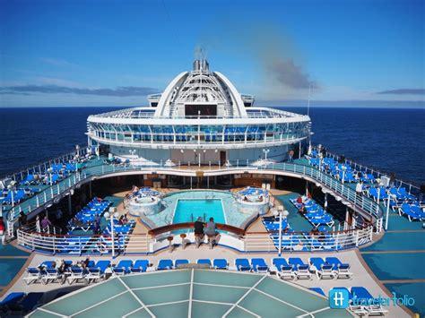 princess cruises to alaska the crown princess cruise ship fitbudha
