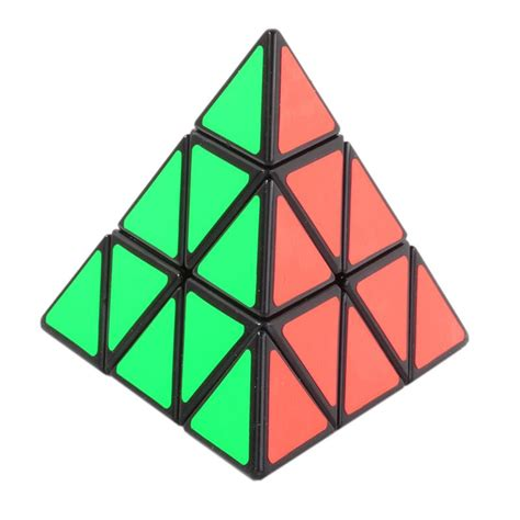 Wholesale Home Decore by Wholesale Chinese Poetry Pyramid Rubiks Cubes