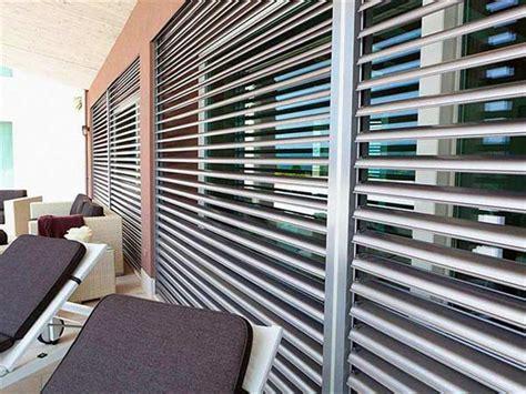 tende metalliche per interni frangisole modena in alluminio legno pvc orientabili