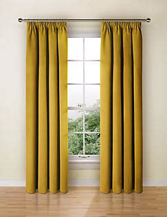 curtains 215 cm drop curtains ready made net eyelet bedroom curtains m s ie