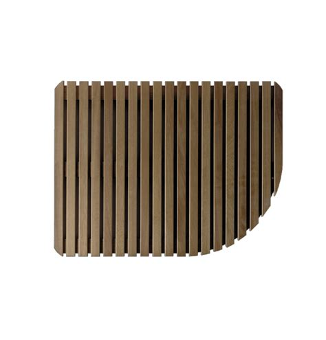 pedana doccia legno pedana doccia legno pedana doccia in legno tonda h