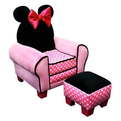 minnie mouse ottoman 17 best images about kids gift ideas on pinterest doc