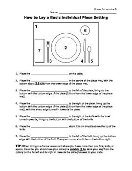 home economics worksheets worksheets for school getadating