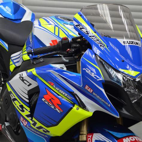 Motorrad Aufkleber Suzuki Gsx R motorradaufkleber bikedekore wheelskinzz suzuki gsxr