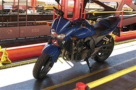 Motorrad Zug Italien by Voll Auf Zug Motorbikes Derstandard At Lifestyle