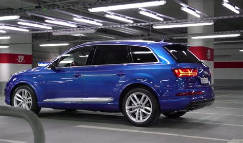 Audi New Q7 by 2019 Audi Q7 Side Wallpapers New Car Release Preview