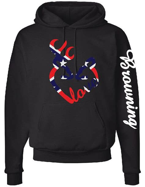 Hoodie Mclaren Supercar Logo 1000 images about country hoodies on hoodies browning and black hoodie