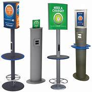 Image result for phone charging station