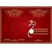 Wedding Card Design  CloveranddotCom