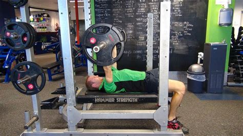 bench press boxing box jumps fitness institute