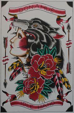 seminole indian tattoo designs tattoos on traditional flash