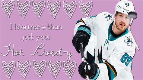 ten valentines for your favorite sharks fan fear the fin