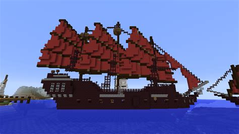 unturned big boat oriental ship creation 2132