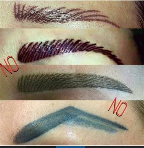 tattoo eyebrows geelong 328 best brows on fleek images on pinterest