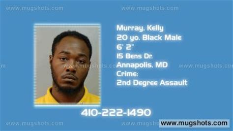 Arundel County Arrest Records Murray Mugshot Murray Arrest Arundel County Md