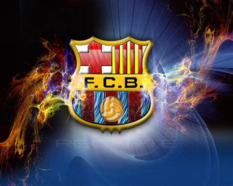 barcelona badge wallpaper fc barcelona images fc barcelona logo wallpaper hd