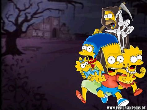 The Simpsons by The Simpsons The Simpsons Wallpaper 33137034 Fanpop