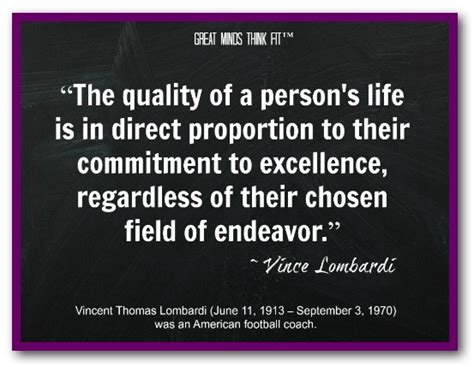excellence quotes  raise  expectations