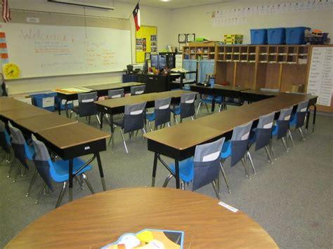 19 Best Images About Classroom Configurations On Pinterest Student Desk Arrangements