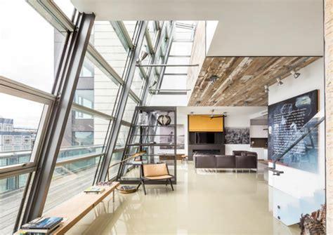penthouses in new york 42 amazingly stylish duplex penthouses