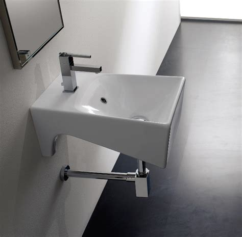 oversized bathroom sinks stylish contemporary large square wall mounted bathroom