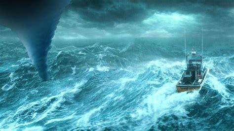 imagenes impresionantes y reales tornados en el mar impresionantes tornados maritimos