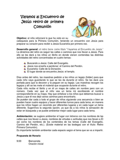 preguntas para hacer la primera comunion retiro espiritual para ni 241 os de 1ra comunion